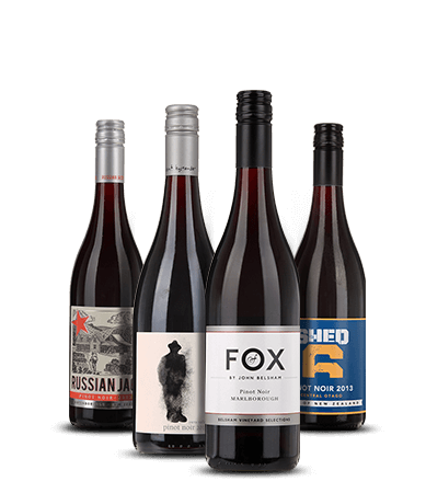 LANGTON'S Value Pinot Noir Mix Dozen NV