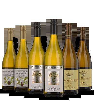 LANGTON'S International Chardonnay Challenge Six-Pack