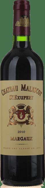 CHATEAU MALESCOT-SAINT-EXUPERY 3me cru classe, Margaux 2010