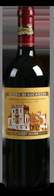 CHATEAU DUCRU-BEAUCAILLOU 2me cru classe, St-Julien 2019