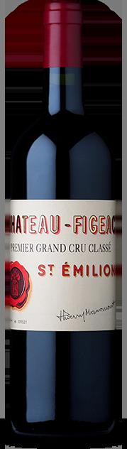 CHATEAU FIGEAC 1er grand cru classe (B), St-Emilion 2018