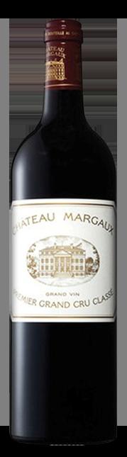 CHATEAU MARGAUX 1er cru classe, Margaux 2018