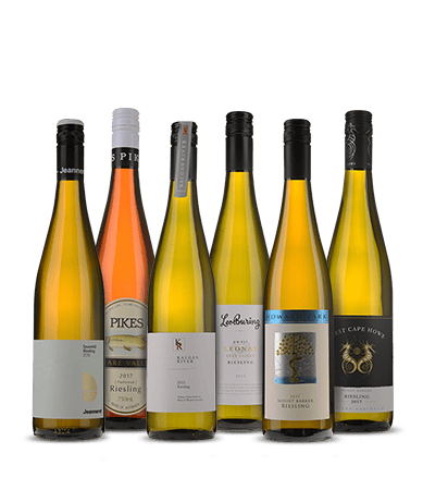 LANGTON'S Riesling States of Origin Mix Dozen MV