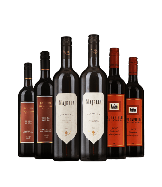 LANGTON'S Classic Coonawarra Cabernet Collection 6 Pack MV