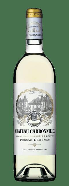 CHATEAU CARBONNIEUX Blanc Cru classe, Graves 2020