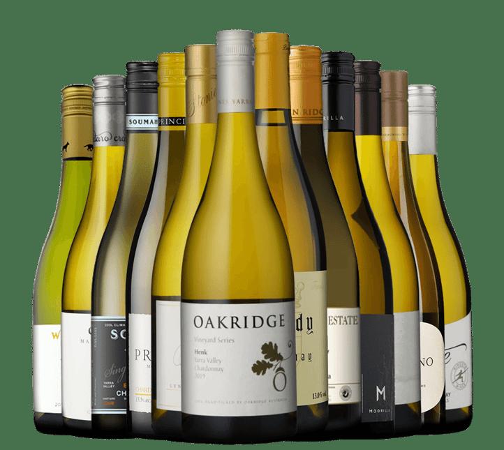LANGTON'S Australian Chardonnay Celebrations DOZ Pack MV