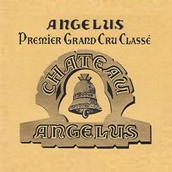 CHATEAU ANGELUS, grand cru classe, St-Emilion 2014
