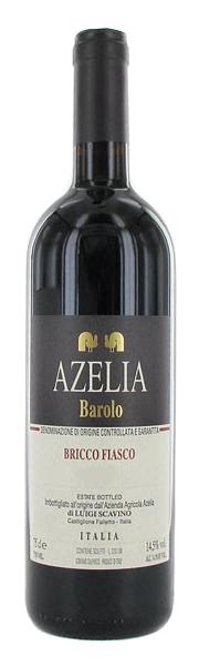 AZELIA Bricco Fiasco, Barolo DOCG 2010