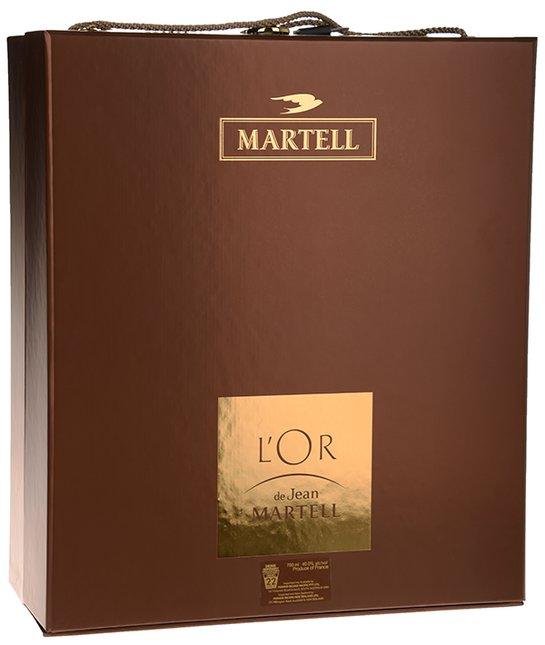MARTELL L'Or de Jean Martell, Cognac NV