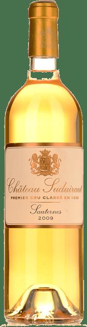 CHATEAU SUDUIRAUT, 1er cru classe, Sauternes 2009
