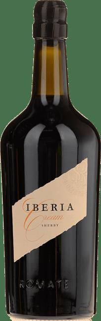 SANCHEZ ROMATE Iberia Cream, Jerez-Xeres-Sherry NV