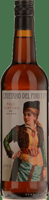 Palo Cortado Solera 15yo