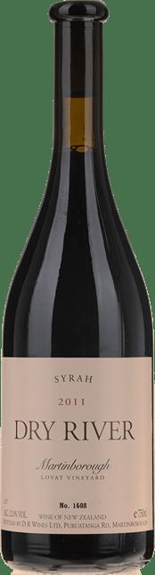 Lovat Vineyard
