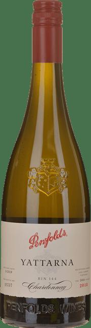 PENFOLDS Yattarna Chardonnay, South Australia 2018