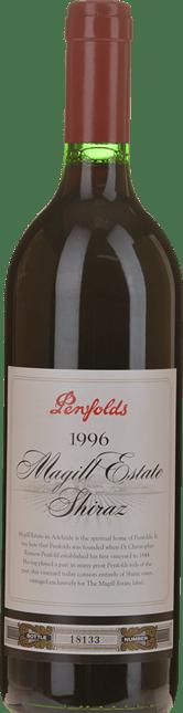 PENFOLDS Magill Estate Shiraz, Adelaide 1996