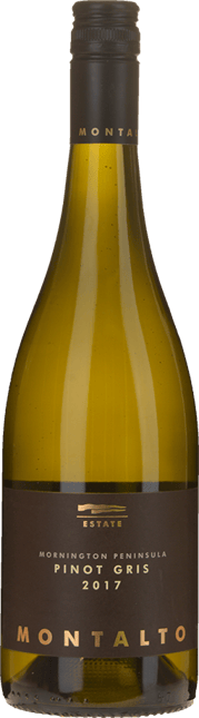 MONTALTO Pinot Gris, Mornington Peninsula 2017