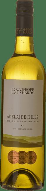 GEOFF HARDY WINES Regional Series Semillon-Sauvignon Blanc, Adelaide Hills 2018
