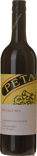 PETALUMA White Label Cabernet Sauvignon, Coonawarra 2013