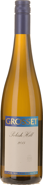 GROSSET Polish Hill Riesling, Clare Valley 2015