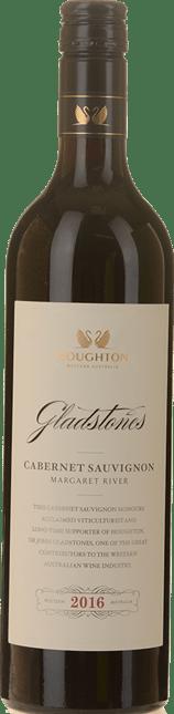 HOUGHTON Gladstones Cabernet Sauvignon, Margaret River 2016