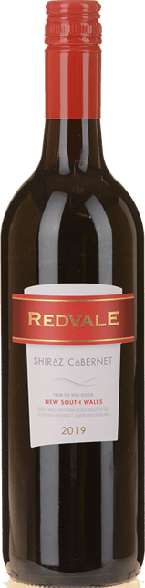 MCWILLIAM'S WINES Redvale Shiraz Cabernet, New South Wales 2019