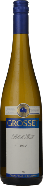 GROSSET Polish Hill Riesling, Clare Valley 2007