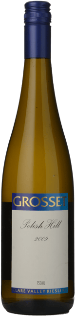 GROSSET Polish Hill Riesling, Clare Valley 2009