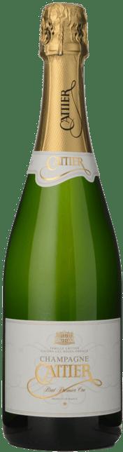 CATTIER Chigny-les-Roses Brut, Champagne NV