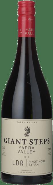 GIANT STEPS LDR Pinot Noir Syrah, Yarra Valley 2019