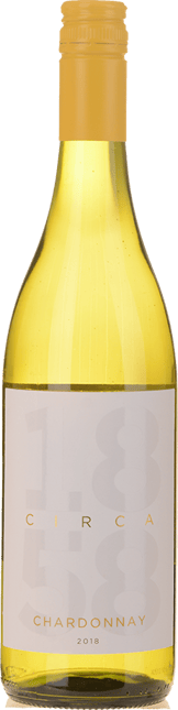 OATLEY WINES Circa 1858 Chardonnay, Central Ranges 2018