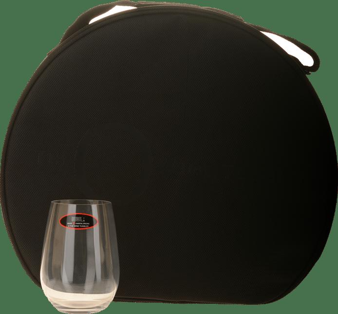RIEDEL GLASSWARE O Series 414/30 Syrah/Shiraz Glasses NV