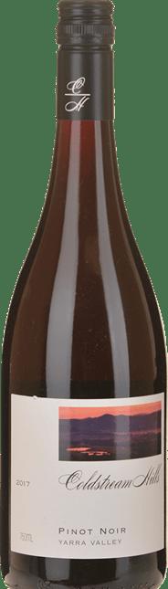 COLDSTREAM HILLS Pinot Noir, Yarra Valley 2017