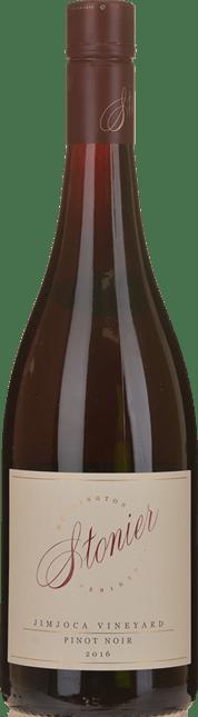 STONIER Jimjoca Vineyard Pinot Noir, Mornington Peninsula 2016