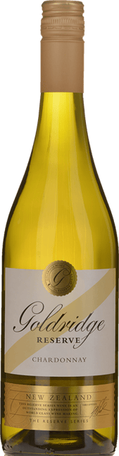 GOLDRIDGE ESTATE Reserve Sauvignon Blanc, New Zealand 2017