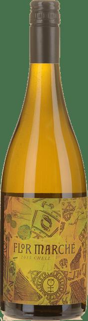 FLOR MARCHE Chell Chardonnay, Margaret River 2015