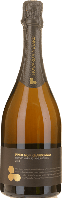 HOWARD VINEYARD Chardonnay Pinot Noir Sparkling, Adelaide Hills 2015