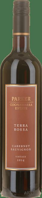 PARKER COONAWARRA ESTATE Terra Rossa Cabernet Sauvignon, Coonawarra 2014