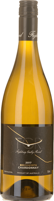 FIGHTING GULLY ROAD Smiths Vineyard Chardonnay, Beechworth 2017