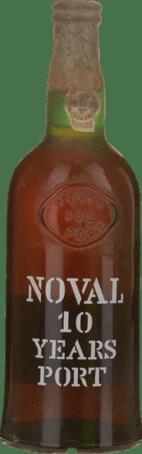 QUINTA DO NOVAL 10 Year Old, Oporto NV
