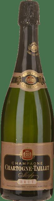 CHARTOGNE-TAILLET Cuvee Sainte Anne Merfy Brut, Champagne NV