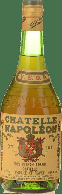 CHATELLE Napoleon 37.5% ABV, France NV