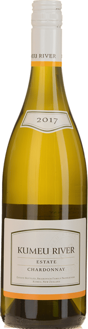 KUMEU RIVER WINES Estate Chardonnay, Auckland 2017
