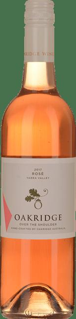 OAKRIDGE ESTATE Over the Shoulder Rose, Yarra Valley 2017