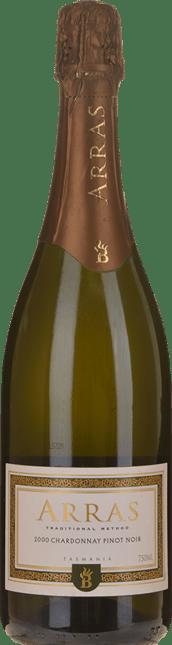 ARRAS Chardonnay Pinot Noir Sparkling, Tasmania 2000