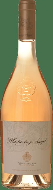 CHATEAU D'ESCLANS Whispering Angel Rose, Cotes de Provence 2018