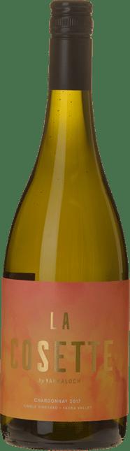 YARRALOCH La Cosette Single Vineyard Chardonnay, Yarra Valley 2017
