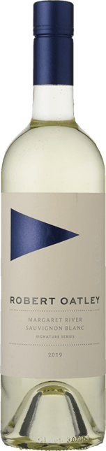 OATLEY WINES Robert Oatley Signature Series Sauvignon Blanc, Margaret River 2019