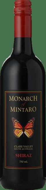 MINTARO WINES Monarch of Mintaro Shiraz, Clare Valley 2014