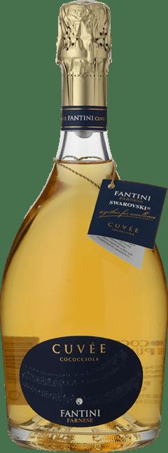 FARNESE Fantini Cuvée Cococciola Spumante Brut, Italy NV