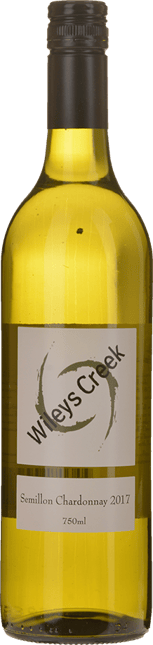 THE SILOS ESTATE Wileys Creek Semillon Chardonnay, Australia 2017